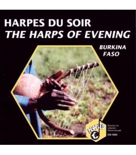 Harpes du Soir