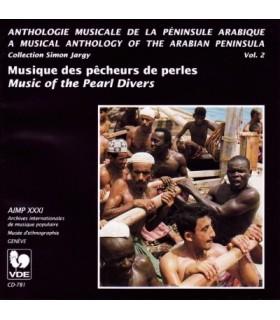 Vol.2 Musique des pêcheurs de perles.