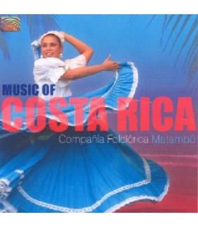 Musique du Costa Rica