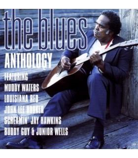 The Blues Anthology-Vol.1
