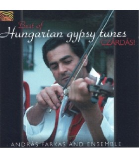 """Best of HUNGARIAN GYPSY Tunes"""""""