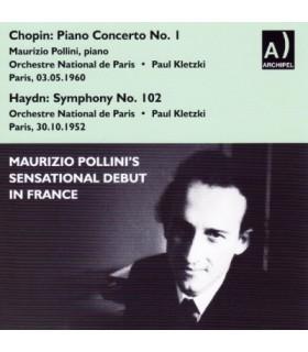 Piano Concerto No1