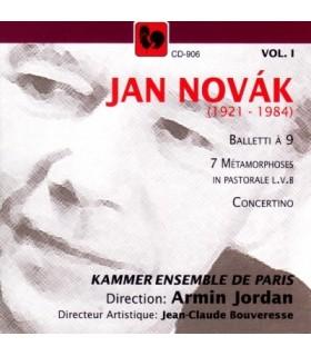 Kammer Ensemble de Paris