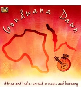Gondwana Dawn-AFRICA AND INDIA