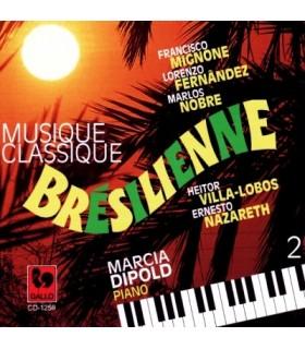 Musique Classique Bresilienne