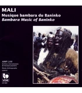 Musique Bambara du Baninko