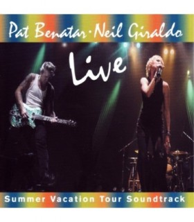 Summer Vacation Tour Soundtrack