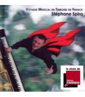 Voyage Musical en Terroirs de France