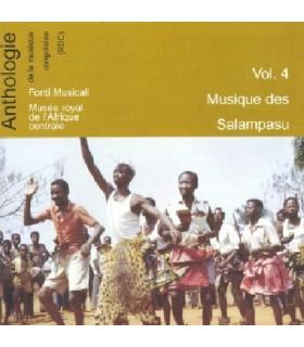 Vol.4 Musique des SALAMPASU