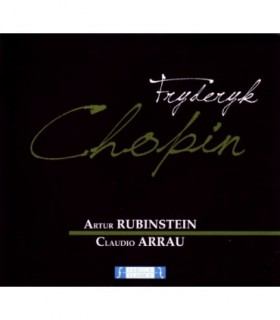Artur RUBINSTEIN-Claudio ARRAU