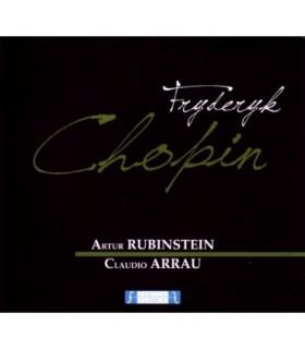Artur RUBINSTEIN-Claudio ARRAU