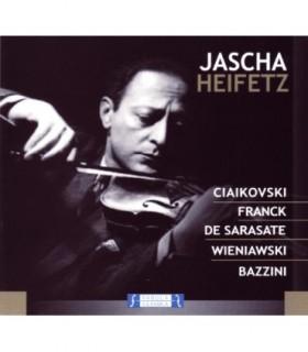 Jascha HEITETZ