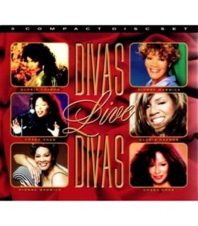 DIVAS-Live