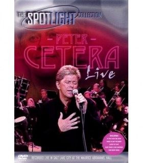 Live-The Spotlight Collection