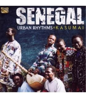 Senegal Urban Rhytms