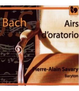 Airs d'Oratorio