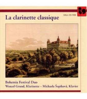 La Clarinette Classique