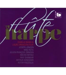 Flute & Harpe
