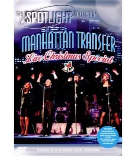 Live Christmas Special