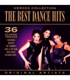 Heroes Collection - The Best Dance Hits - 36 Classics