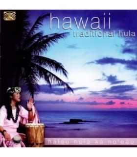 Hawaii Traditional Hula