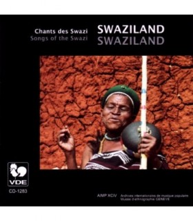 Chants des Swazi