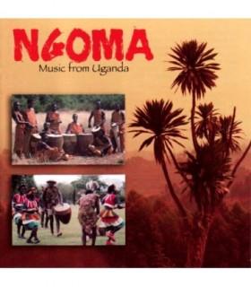 Music From Uganda