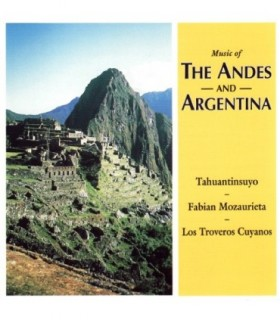 Andes and Argentina