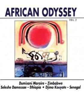 African Odyssey Vol.2