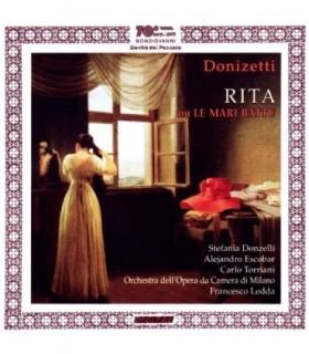 Rita ou Le Mari Battu