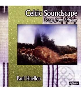Celtic Soundscape