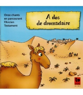 A Dos de Dromadaire