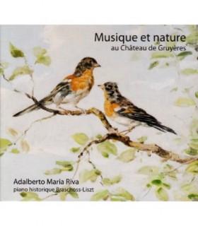 Musique et Nature