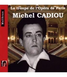 La Troupe de l'Opera de Paris
