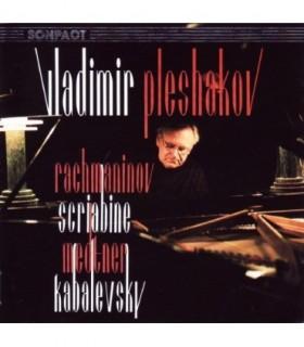 Vladimir PESHAKOV