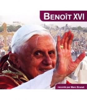 BENOIT XVI
