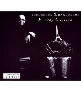 Accordeon & Bandoneon