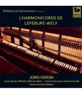 L'Harmonicorde