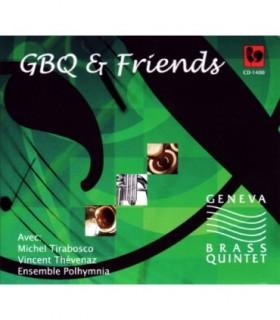 GBQ & Friends