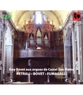 Aux Orgues de Castel San Pietro (Ticino)
