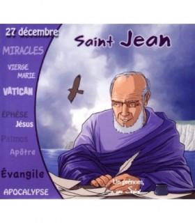 Collection Un Prenom Un Saint, JEAN