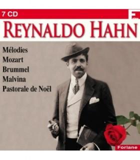 HAHN Reynaldo