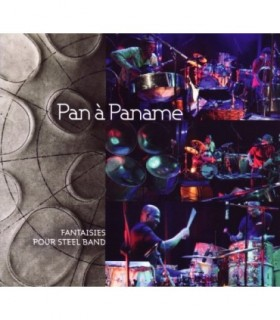 Fantaisies pour Steel Band