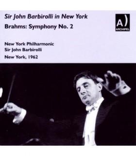 Symphony no2 - J.Barbirolli, 1962