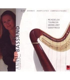 Les Grands Harpistes Compositeurs
