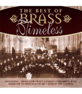 Timeless-The Best of Brass