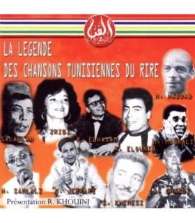 La Legende des Chansons Tunisiennes du Rire