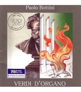 Verdi d'Organo