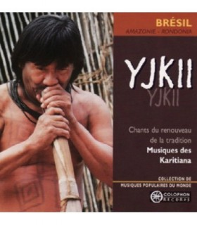 Musiques des Karitiana