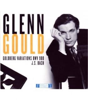 Goldberg Variations-BACH